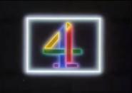 Channel 4 Neon 1984