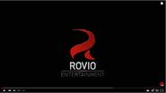 Rovio Movie