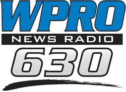 WPRO NewsRadio 630