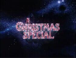 A Christmas Special