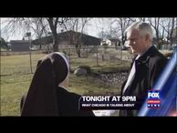 WFLD-TV's FOX Chicago News At 9's Nuns Vs. Strip Club Video Promo For Thursday Night, May 10, 2012
