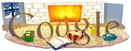 Google First Day of Winter - Part 4