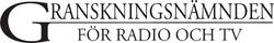Granskningsnämnden för radio och TV 90s