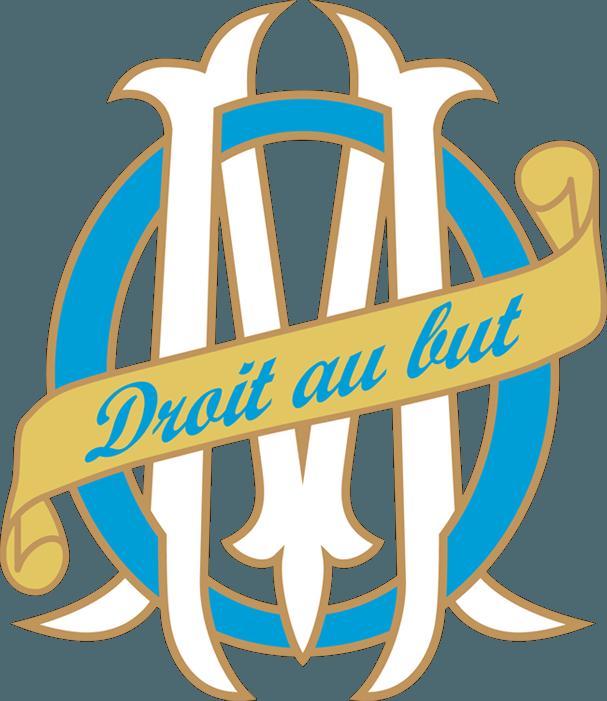 Image olympique de marseille logo 110th anniversary - Logo de l olympique de marseille ...