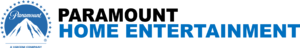 Paramount Home Entertainment Logo (2010)