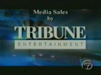 Tribune Entertainment Media Sales