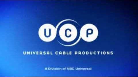 Universal Cable Productions Logo (2009)