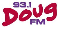 WDRQ 93.1 DOUG FM