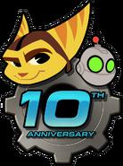 Ratchet & Clank - 10th Anniversary
