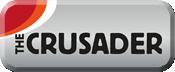 The Crusader logo 2015
