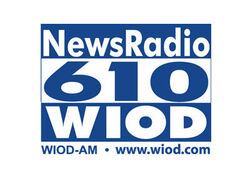 WIOD logo
