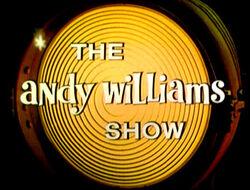 AndyWilliamsShow logo 1970