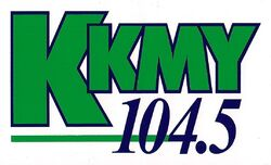 KKMY 104.5