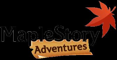 MapleStory Adventures