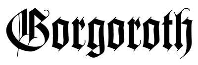 Gorgoroth logo