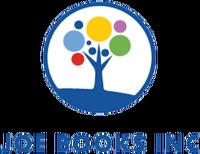 Joe Books logo transparent