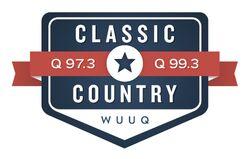 WUUQ Classic Country Q97.3 99.3