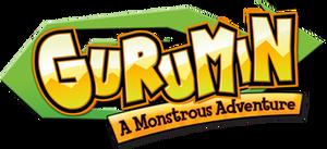 Gurumin logo