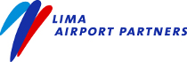 Lima Airport Partners logo (2000)