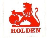 Old holden logo 0