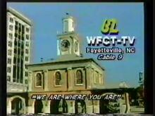 WFCT-TV 1992