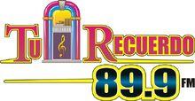 TuRecuerdo899FM