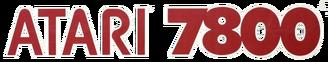 Atari 7800 (1986-1992)
