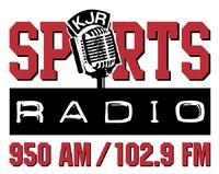 KJR Sports Radio 950 and 102.9