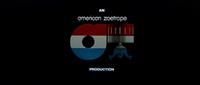 Americanzoetrope 1971 logo