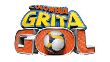 Colombia Grita GOL RCN 2016