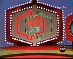 Double Dare 1976 Pilot