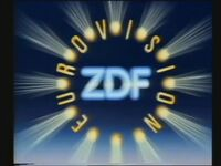 Eurovision ZDF 1990