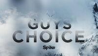 GuysChoice Logo Mountain Spik555