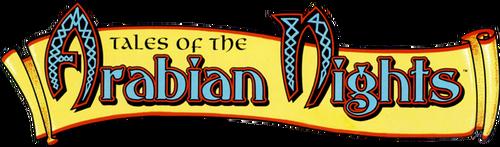 Tales of the Arabian Nights(Williams,1996)