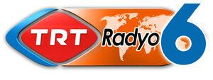 Trt-radyo-6-logo