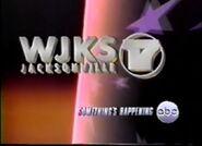 WJKS-TV 17 Something's Happening April 1988