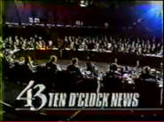 WUAB 1993 news at ten