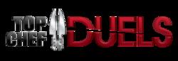 Top Chef Duels logo