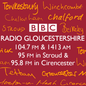 BBC Radio Gloucestershire