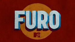 Furo MTV logo 2011