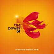 L-Emily1526742 Telemundo Key Art - The Power of T
