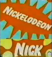 Nickelodeon off air