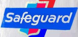 Safeguard logo Philippines 1972
