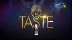 The Taste 2013