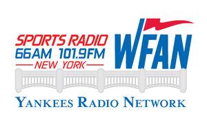 Wfan-yankees-radio-network