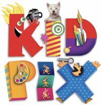 Kid Pix Deluxe 3X
