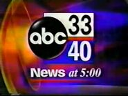 ABC3340 News @ 5