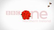 BBC One NI St. Valentine Day sting