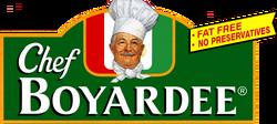 Chef Boyardee mid-90s