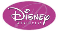 Logo DisneyPrincesses
